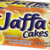 zombie survivalist: jaffa cakes