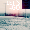 kePPy: General: sign + road 'let's go'
