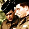 Band of Brothers - Winters and Nix, Winters and Nixon - Best Friends