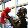 Vader, Choke
