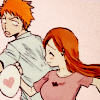 Andrea: ichihime ♥