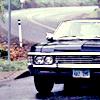 Jeff: SPN - Impala