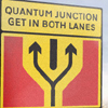 Dave (aka Dr. ZRFQ): quantum junction