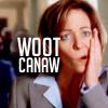 CJ: Woot Canaw