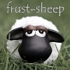 Frust-sheep: Eifelturm s/w