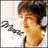 Music of my heart ♫Kim Kibum♪