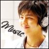 ♡ 范妮 ♡: Music of my heart ♫Kim Kibum♪