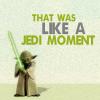 Jo: SW: Jedi Moment
