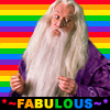 Dumbledore's GAY!!!