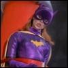 batgirl bondage