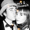 Neville & Hannah