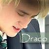 young draco head down
