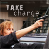 Working for the Mandroid: Take Charge
