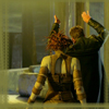 Abyssis: Farscape - John and Chiana leave the sto