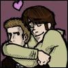 True Make-Believe-Winchester-Hug