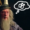 StarRose: HP - Dumbledore: Slashy Thoughts