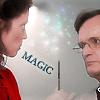 Amie: Torri magic