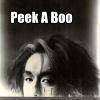 wickedmommy: peeaboo Imai