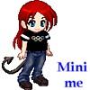 Kernezelda: Mini Me