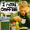 SG1 - I need coffee