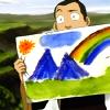 [AtLA] Sokka - - ART!