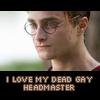 dead gay headmaster