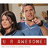 Syd Gill: D: Chuck - You are awesome