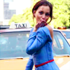 blair waldorf // kisses