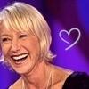 Helen is love!