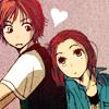 julie: Love*Com Atsushi/Risa
