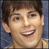 Mark: guy sean faris playful smile