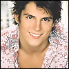 Mark: guy sean faris pretty smile