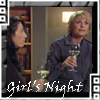 Tricia: Girls Night
