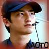 Naoto - hot!angst is Naoto