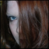 me, eye