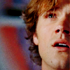 SPN: Sam scared (Black rock)