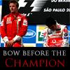 Kimi: Bow Before Champ