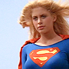 Supergirl - blue