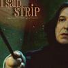 Morrgan: Strip.  Gladly.  =]