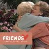 Pauline: The Golden Girls: Friends