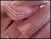 LoM Pink wafers