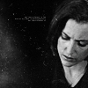 nerwende: TXF: b&w Scully
