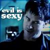 SGA - Evil is Sexy