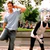 Eurotrip - Robot - Robot danceoff