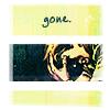 Becka: zayne gone