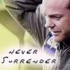 NotThatGirl: never surrender