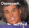 nifer: Waffles