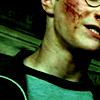 Julie Mary: HP - Harry (scratch)