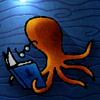 Reading Squid