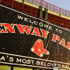 Little Red: sox - fenway - stealingsecondx